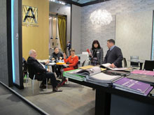 Atlas Wallcoverings N.V. - Heimtextil 2016